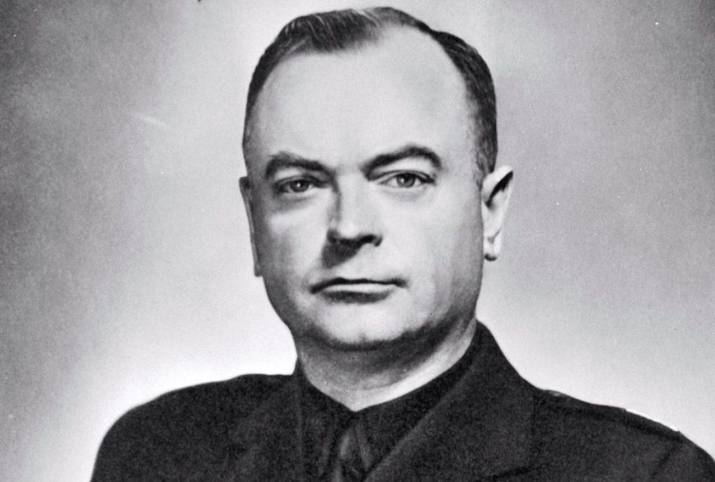 Anton Mussert (Publiek Domein - wiki)
