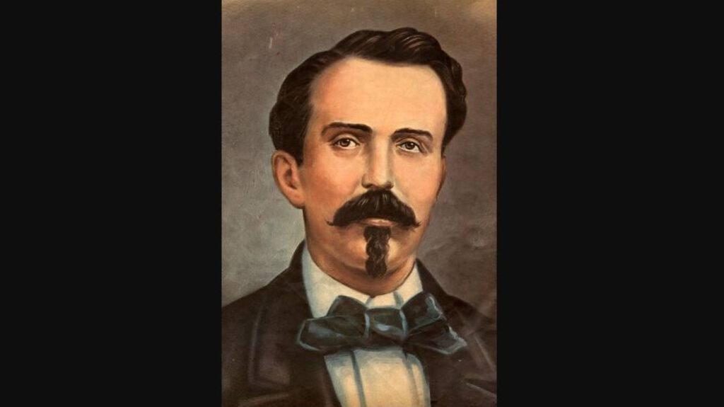 Carlos Manuel de Céspedes (1819-1874) - Cubaanse generaal