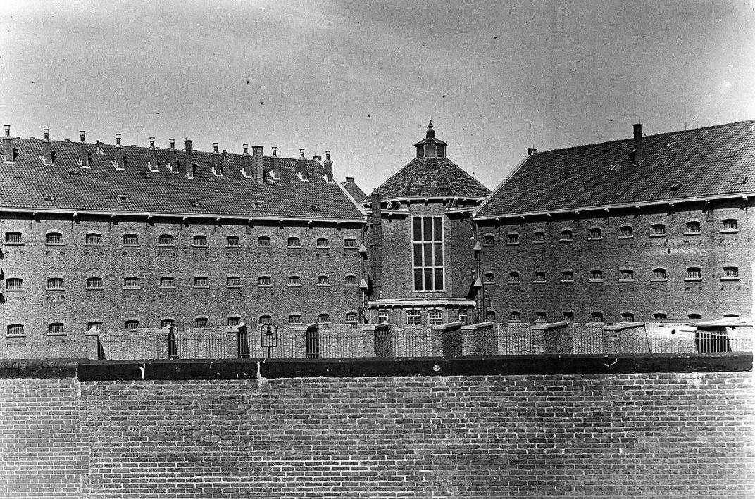 Het Oranjehotel in Scheveningen (cc - Anefo)