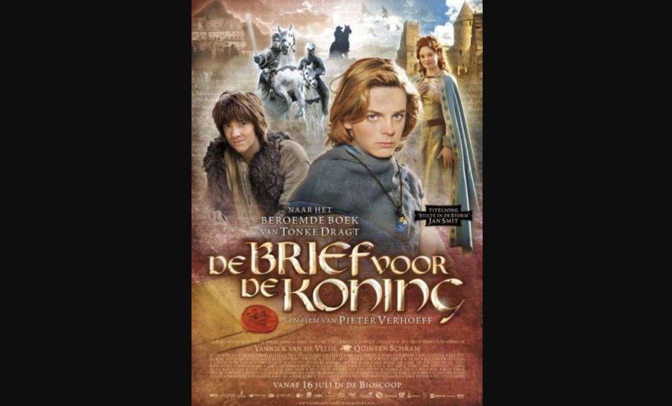 De Brief voor de Koning (2008) - Film
