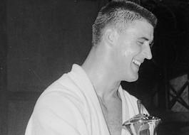Geesink in 1961