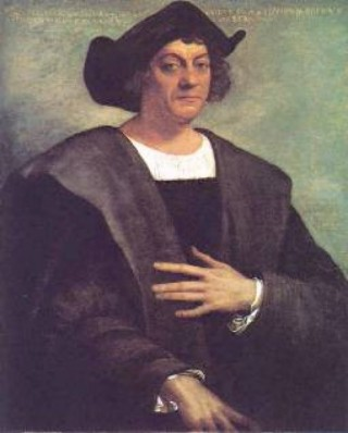 Christoffel Columbus (1451-1506)