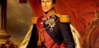 De twee buitenechtelijke kinderen van koning Leopold I van België