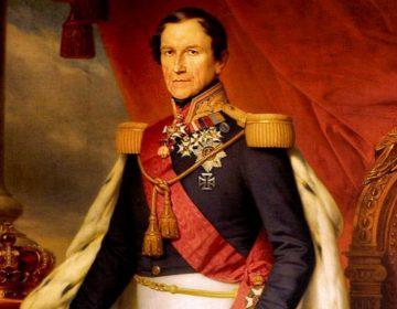 Leopold I (1790-1865) - Koning van België (cc - wiki - Nicaise De Keyser)