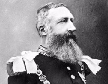 Leopold II van België
