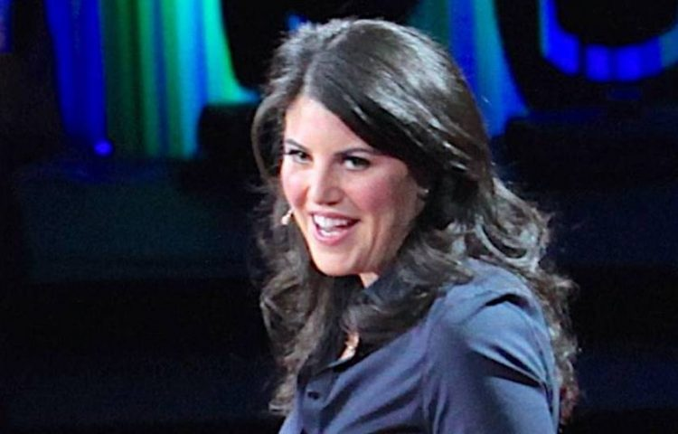 Monica Lewinsky in 2015 - cc