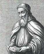 Amerigo Vespucci (1454-1512)