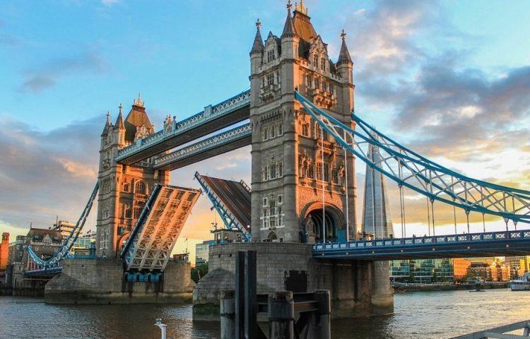Tower Bridge in Londen (CC0 - Pixabay - RichardLey)