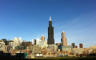 Sears Tower in Chicago (CC0 - Pixabay - graec)