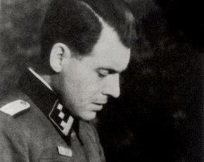 Jozef Mengele