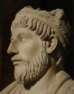 Julianus Apostata (331-363 na Chr.) - Afbeelding: romancoins.info