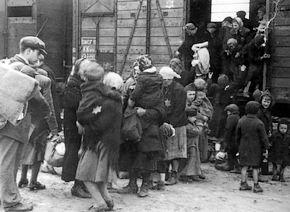 Mildere werkwijze bezetter leidde tot meer joodse oorlogsslachtoffers