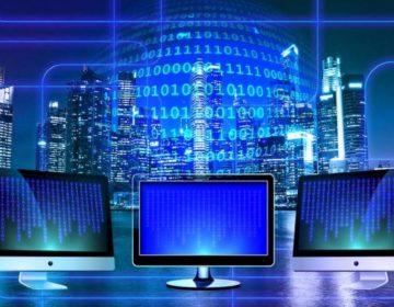 Internet (cc - pixabay - geralt)