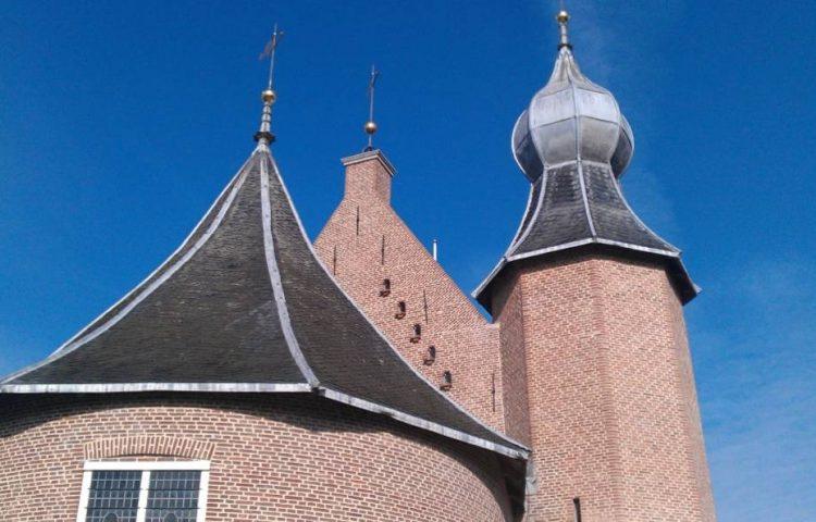 Kasteel van Coevorden - wiki
