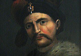 Abbas I van Perzië