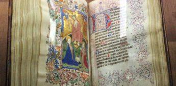 Geert Grote (1340-1384) – Grondlegger van de Moderne Devotie