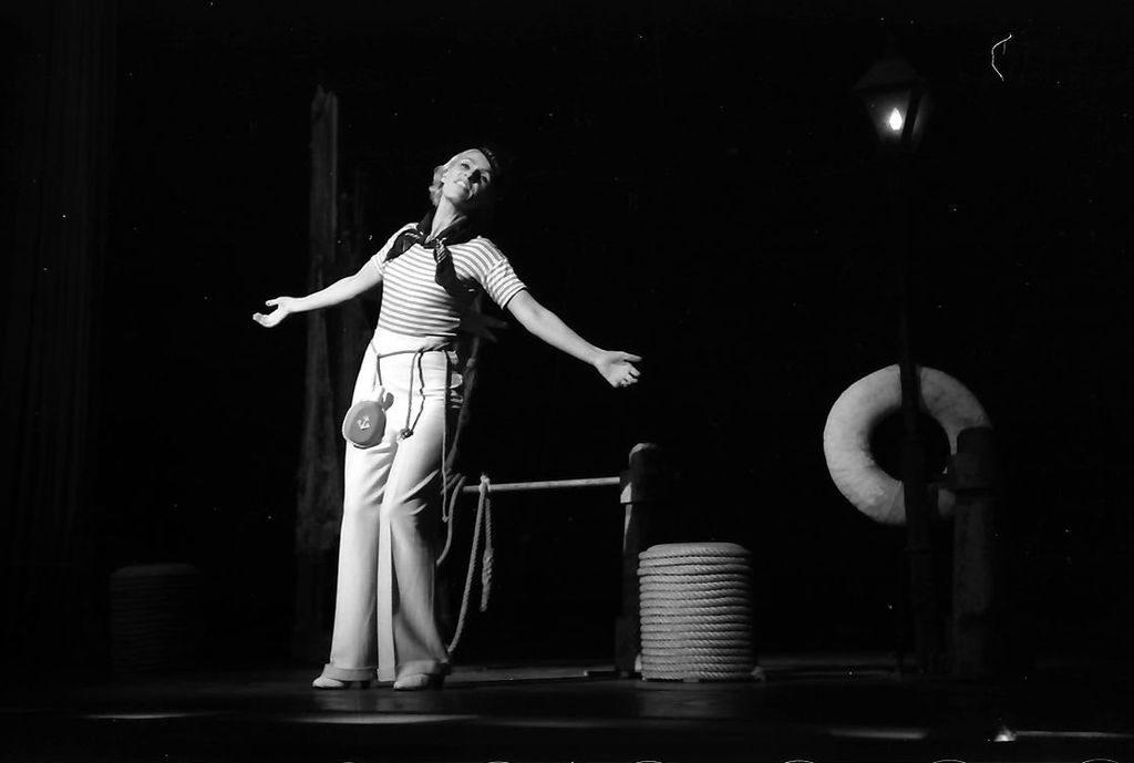 Lale Andersen in 1938 - cc