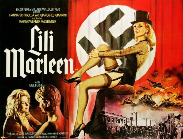 Lili Marleen - Afbeelding: Nationaal Bevrijdingsmuseum 1944-1945