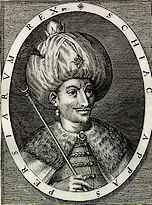 Abbas I de Grote