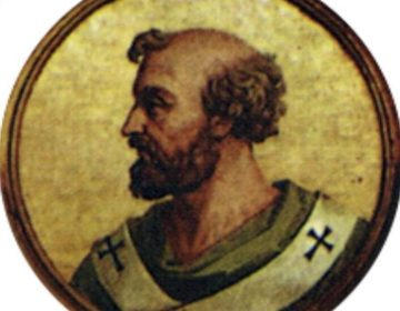 Paus Adrianus III