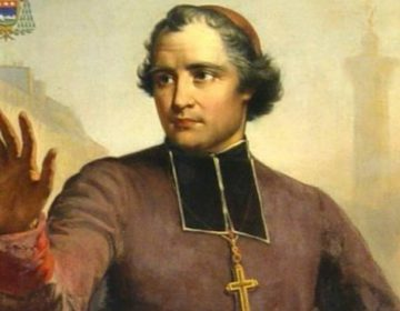 Denis Auguste Affre