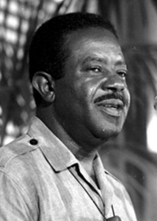 Ralph Abernathy. Foto van Warren K. Leffler, 14 juni 1968 (Publiek Domein - wiki)
