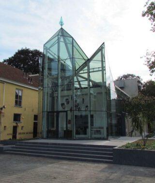 Geert Groote Huis, 2013