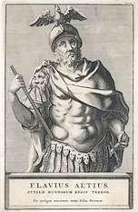 Flavius Aëtius