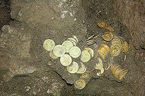 Afbeelding: Israel Antiquities Authority