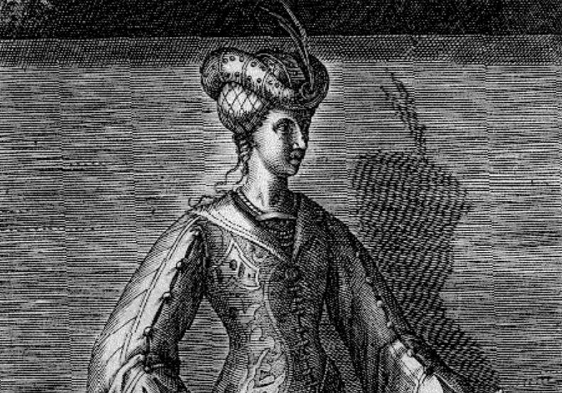 Ada van Holland (ca. 1188-1226) – Gravin van Holland