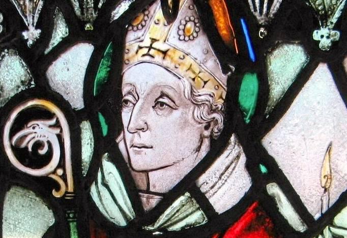 Aiden van Lindesfarne (?-651) - Ierse monnik en heilige