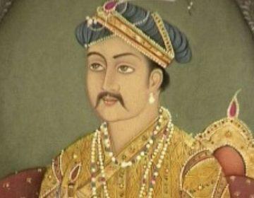 Akbar de Grote
