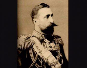 Alexander I van Bulgarije (1857-1893)