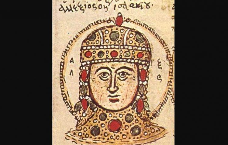 Alexius IV van Byzantium (ca. 1182-1204) - Keizer van Byzantium