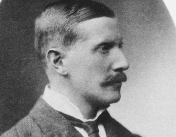 Boyd Alexander (fotograaf onbekend)