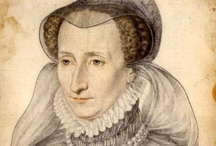 Jeanne III van Navarra (1528-1572)