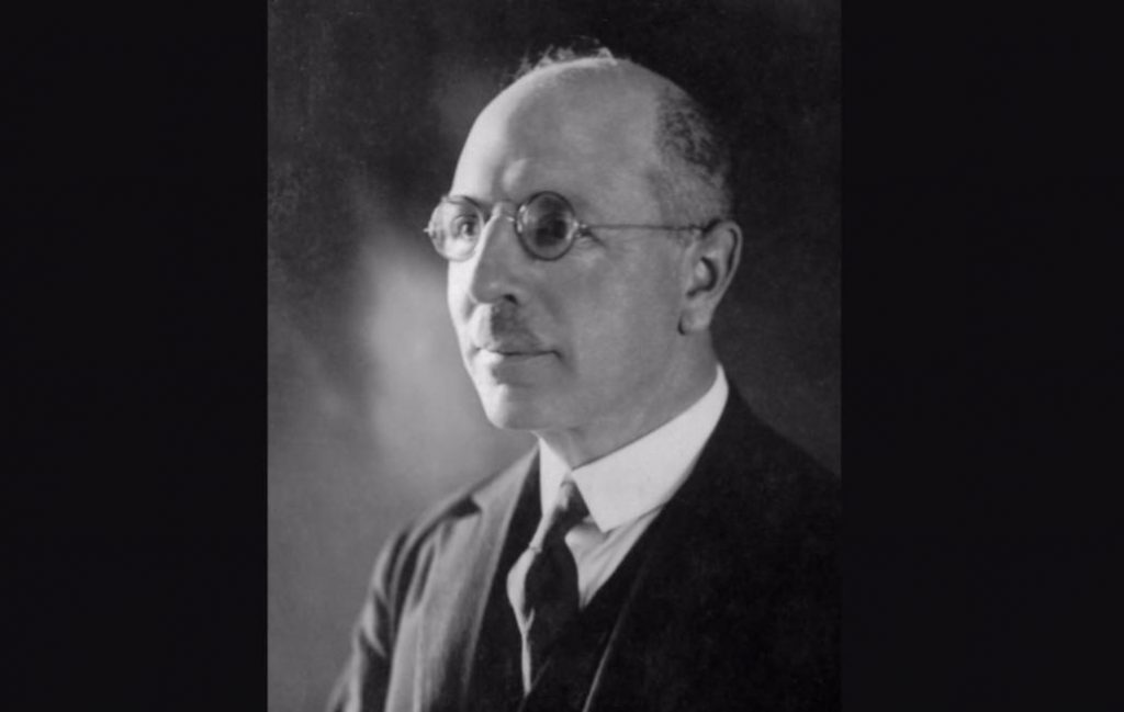 Johan Willem Albarda (cc - Nationaal Archief)