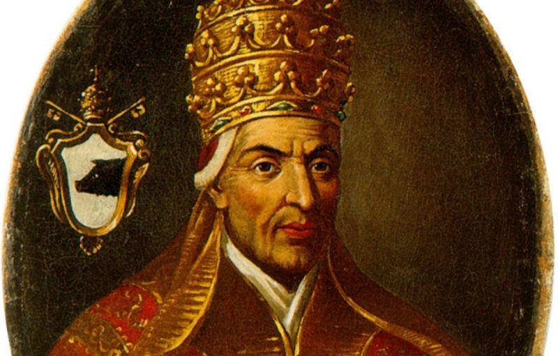 Paus Alexander II (ca. 1010-1073)