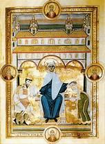 Agnes van Poitou (ca. 1024-1077)