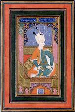 Ahmed I (1590-1617)