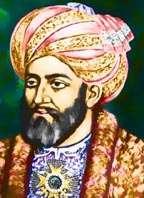 Ahmed Shah Durrani