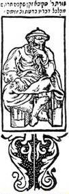 Akiva ben Joseef (ca. 50-135 na Chr.)