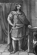Alarik II