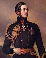 Albert van Saksen-Coburg-Gotha