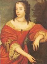 Albertine Agnes van Nassau