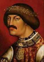 Albrecht II van Habsburg