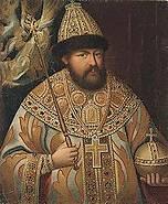 Aleksej I van Rusland