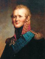 Alexander I van Rusland
