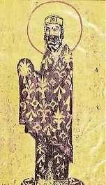 Alexius I Comnenus