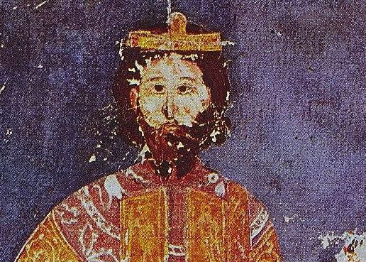 Alexius V van Byzantium (Publiek Domein - wiki)